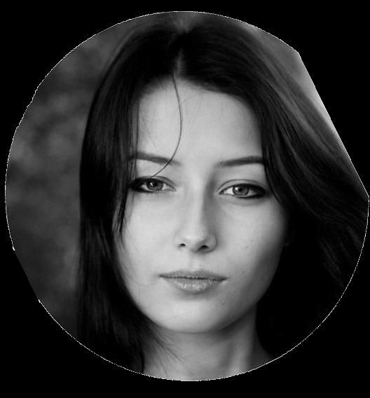 Даша Донскова